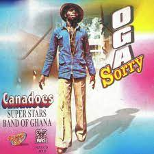 Canadoes Super Stars Band Of Ghana