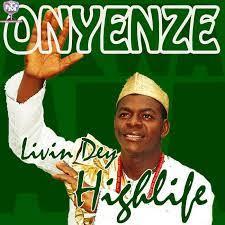 Chief Onyenze