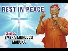 Emeka Moroco