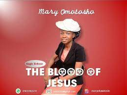 Mary Omotosho
