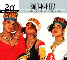 Salt n Pepa